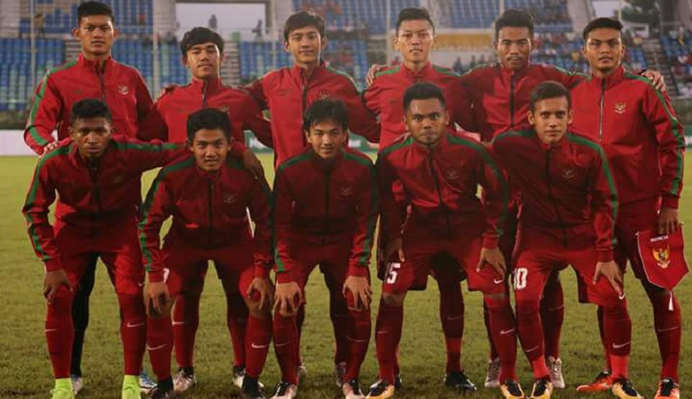 Indonesia Masih Punya Peluang Lolos ke Semi-Final Piala AFF U18