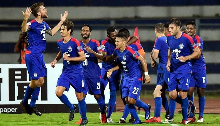 Kisah Bengaluru FC Mengubah Wajah Sepakbola India