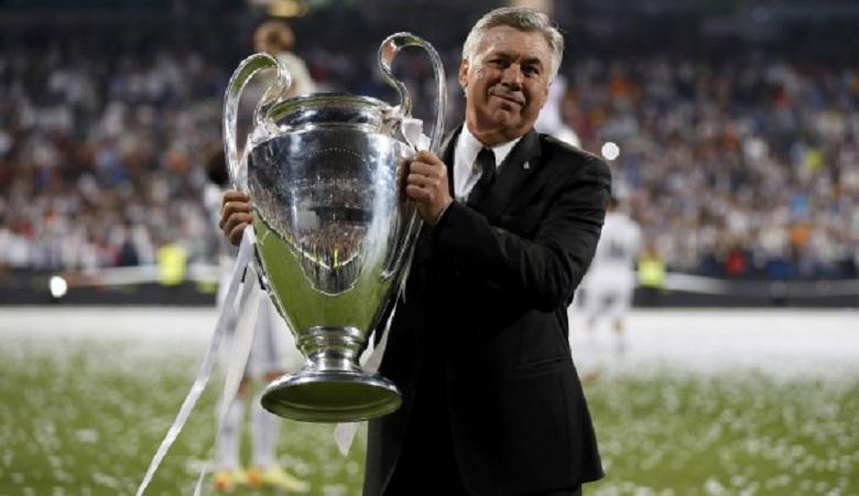 Ambisi Besar Carlo Ancelotti Bersama Bayern