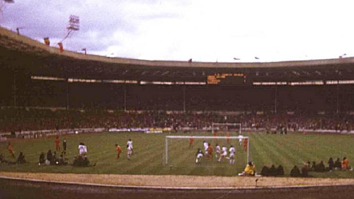 Mengingat Kembali FA Charity Shield yang Akan Selalu Terkenang