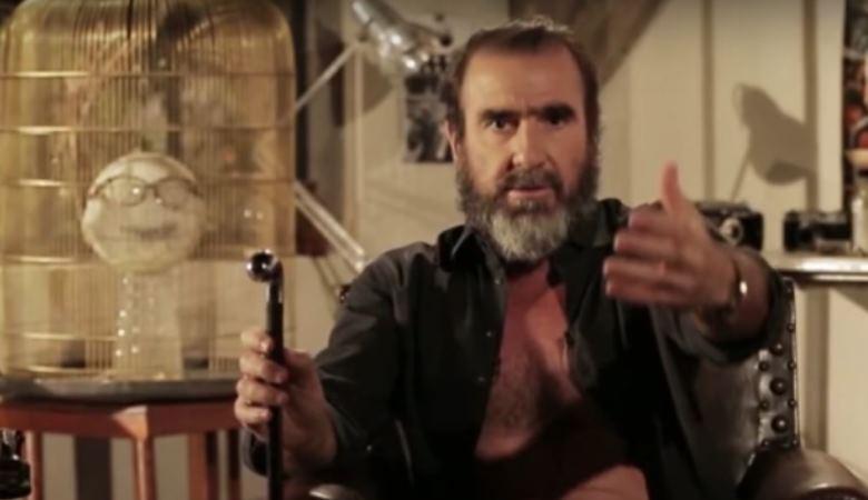 Eric Cantona: Bertahanlah, Jose!