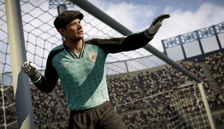 FIFA 18 (Sedikit) Lebih Baik daripada FIFA 17