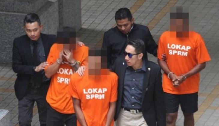 Mantan Pemain Persija Terlibat Pengaturan Skor di Malaysia