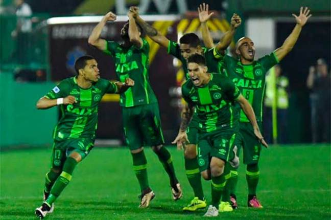 Tim Asal Brasil Alami Kecelakaan Pesawat Menjelang Laga Final Copa Sudamericana