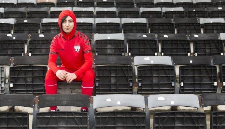 Khalida Popal, Simbol Perjuangan Sepakbola Perempuan Afghanistan