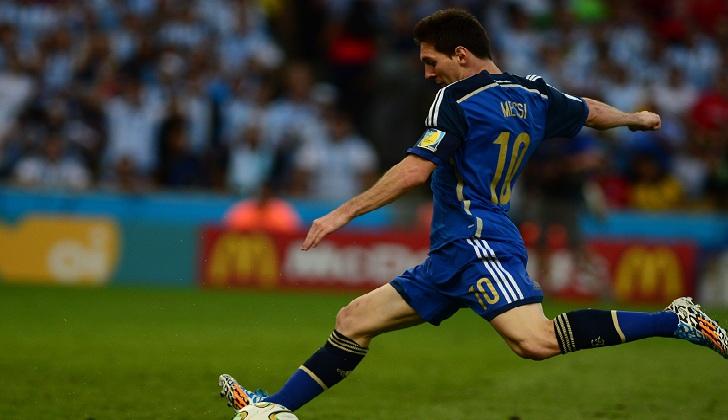 Messi (Masih) Dibutuhkan Timnas Argentina