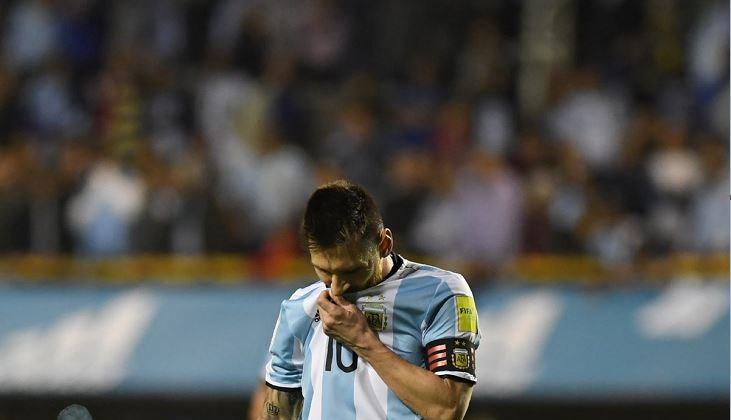 Piala Dunia 2018 Tanpa Messi atau Negara Kuat Lain? Mungkin Saja