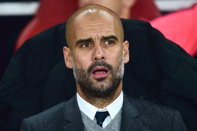 Kelebihan Neuer yang Tidak Didapatkan Guardiola dari Joe Hart di Manchester City