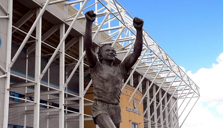 Mengenang Billy Bremner, Legenda Leeds United