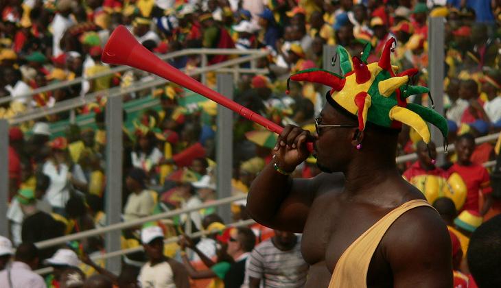 Pintu ke Mana Saja Bernama Piala Afrika