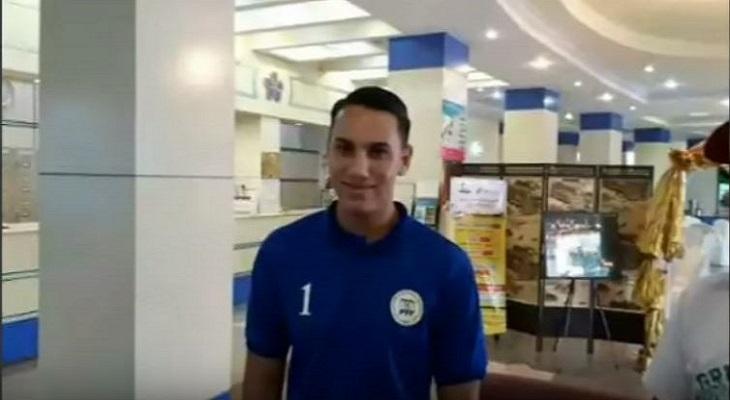 Quincy Kammeraad dan Filipe Oliveira, Dua Sosok dengan Reaksi Berbeda