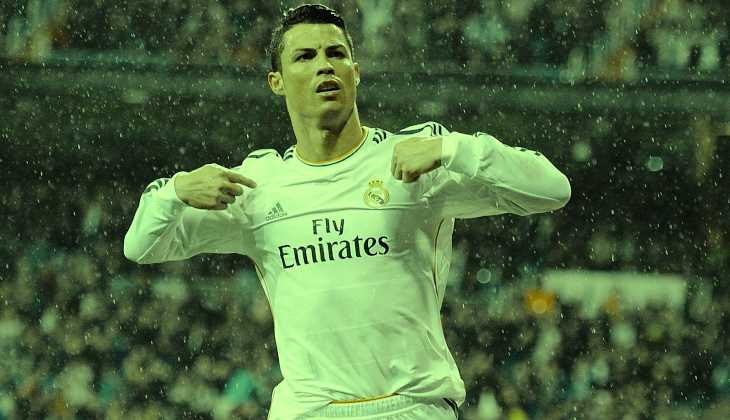 Prinsip 90/10 dan Cristiano Ronaldo
