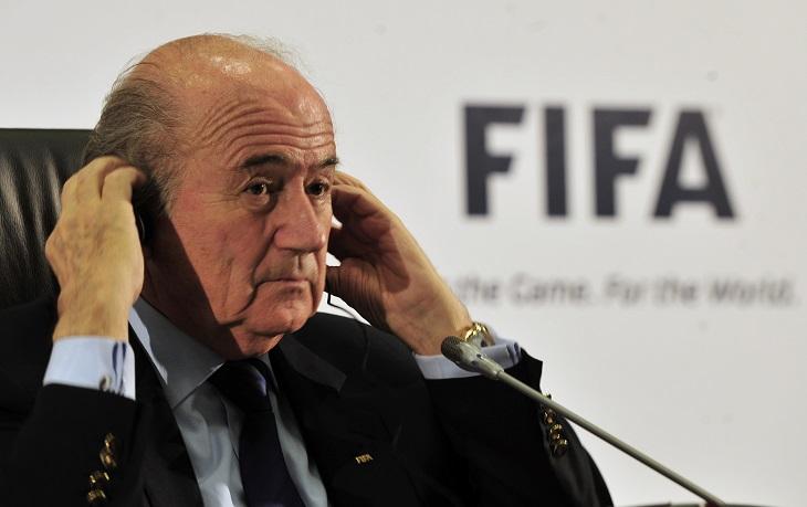 Sepp Blatter: Mungkin Saja Ada Kecurangan Undian di Piala Eropa