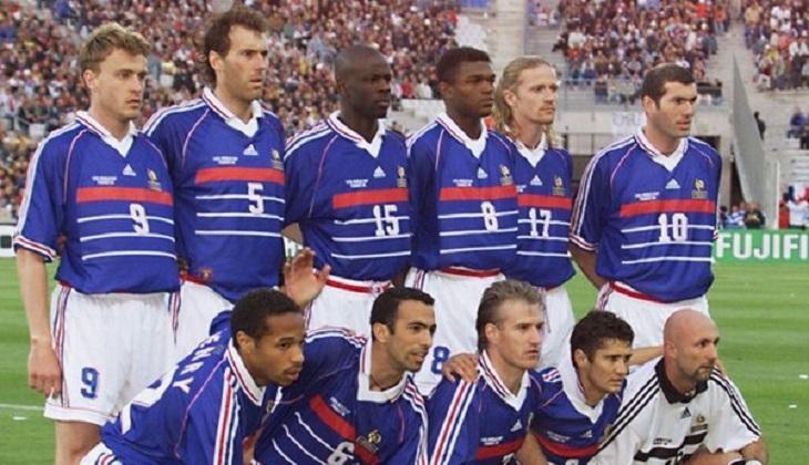 Sepakbola dan Integrasi Imigran di Perancis