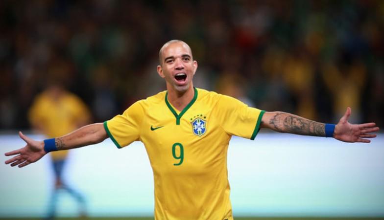 Akankah Lord Tardelli Menggantikan King Fred di Lini Depan Brasil?