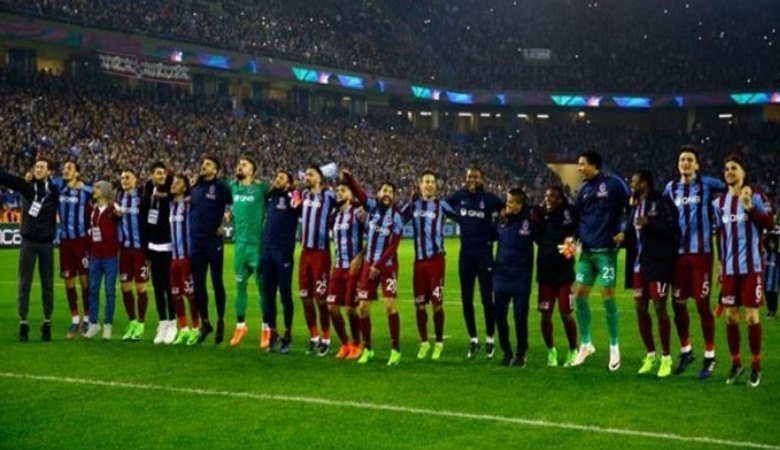 Trabzonspor dan Kesulitannya Memecahkan Dominasi Istanbul di Liga Turki