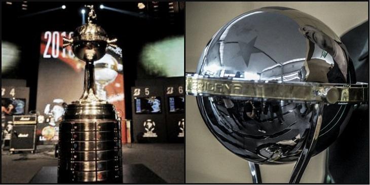Copa Libertadores dan Sudamericana Sebagai Hiburan Bagi Warga Amerika Selatan