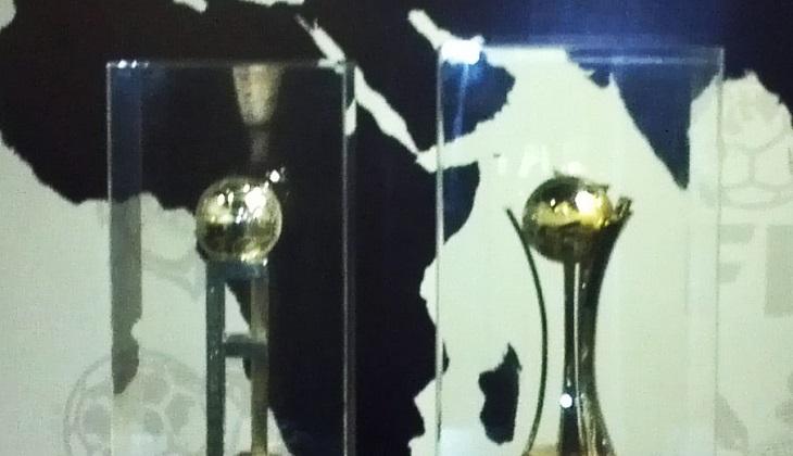 Kelahiran Kembali Kompetisi Antar Klub di Dunia