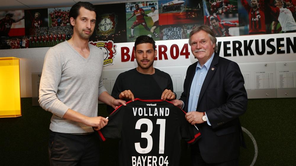 Leverkusen Akan Ramaikan Bursa Juara Bundesliga 2016/2017