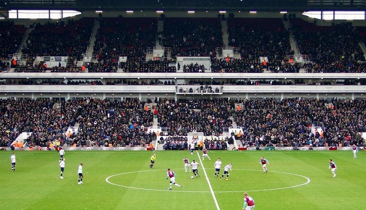 Mengenang Keributan Suporter West Ham dan Millwall di Upton Park