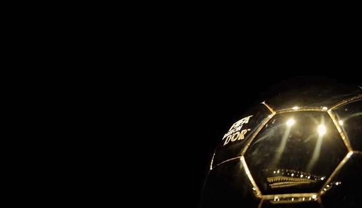 Daftar Nominasi Ballon d`Or 2016