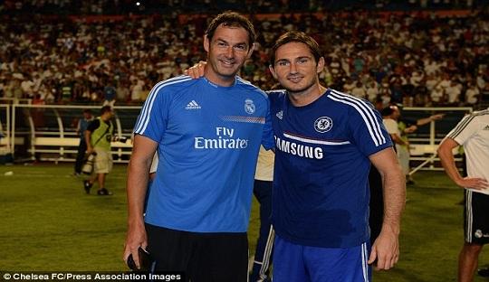Paul Clement Ingin Boyong Lampard ke Swansea City