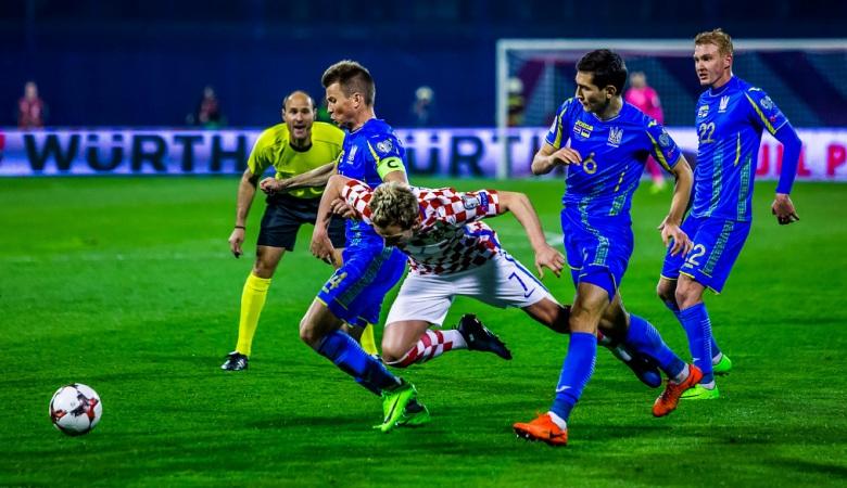 Kans Besar Islandia Lolos Langsung ke Piala Dunia, Kroasia-Ukraina Harus Saling Bunuh