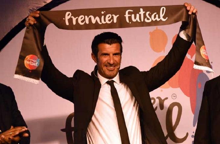 Premier Futsal 2016 yang Bertabur Bintang