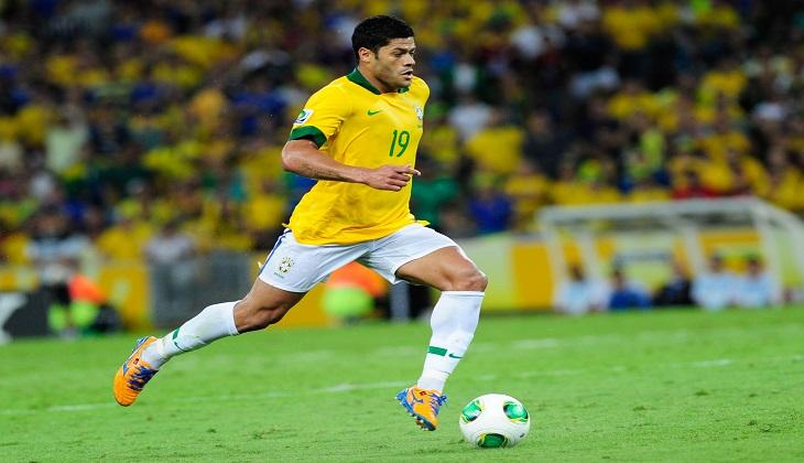 Selangkah Lagi Merapat ke Liga Super Tiongkok, Hulk akan Samai Gaji Messi