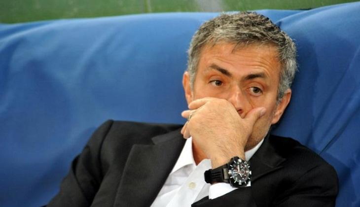 Arloji Baru Jose Mourinho yang Diharapkan Pendukung Manchester United