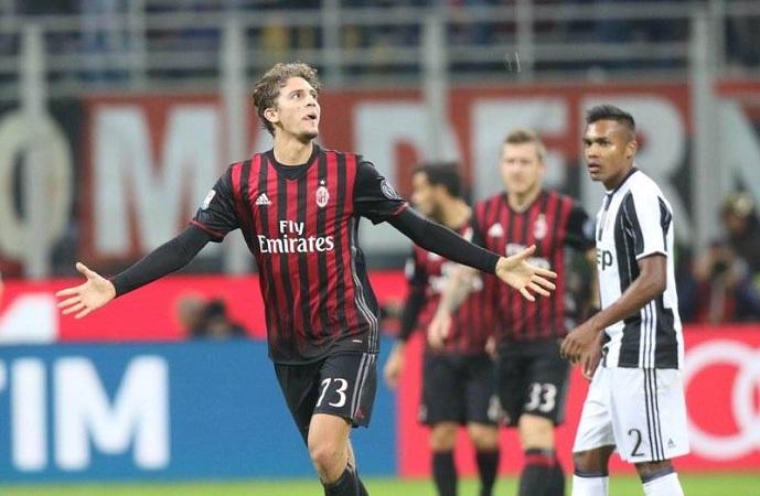 Prediksi Juventus vs AC Milan : Waspadai Serangan Balik Cepat Milan Melalui Sayap