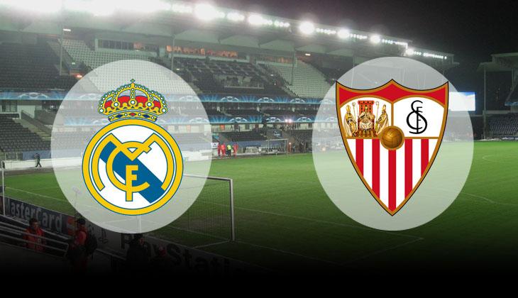 UEFA Super Cup: Bukti Konsistensi Zidane dan Ujian Awal Sampaoli