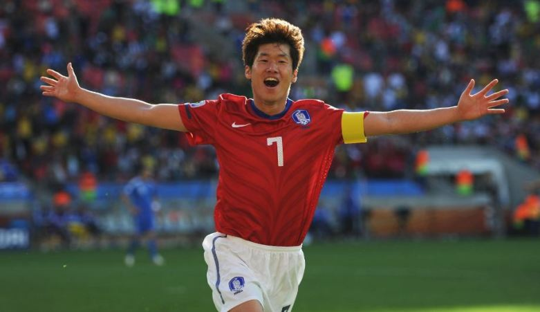(On This Day 1981) Filantropi Park Ji-sung yang Menginspirasi