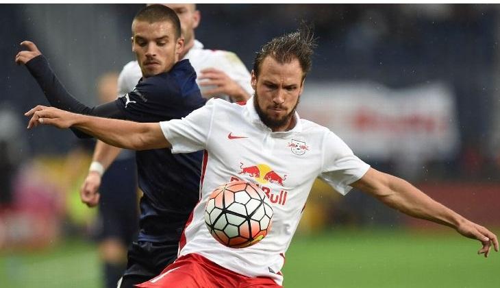 Salah Seragam Warnai Perhelatan Liga Champions