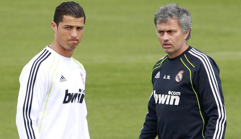 Ronaldo dan Mourinho Puncaki Daftar Pemain dan Pelatih Berpenghasilan Tertinggi di Dunia