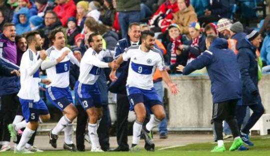San Marino yang (Masih) Akan Terus Menendang Bola