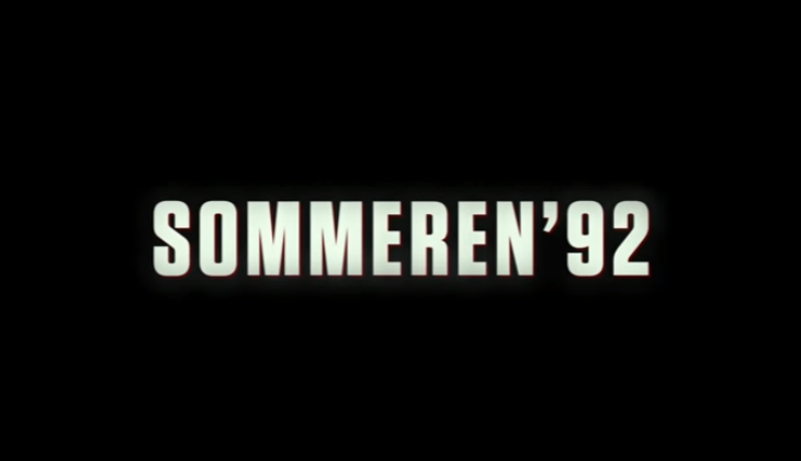 SOMMEREN `92: Kisah Cinderella dari Denmark
