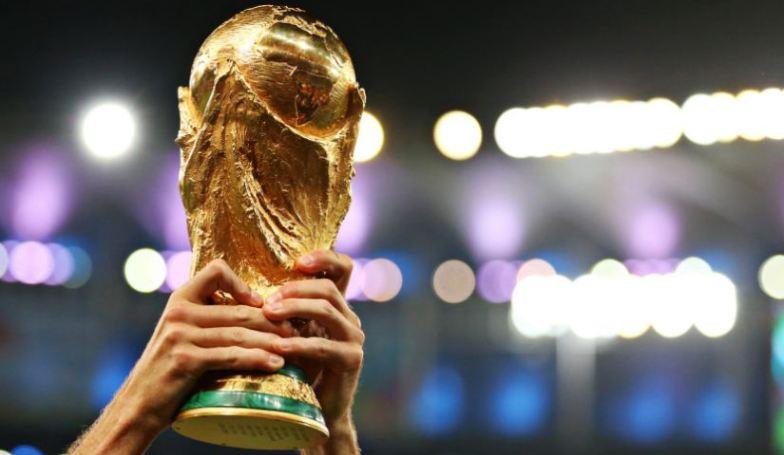Siapa Saja yang Sudah Lolos Piala Dunia 2018?
