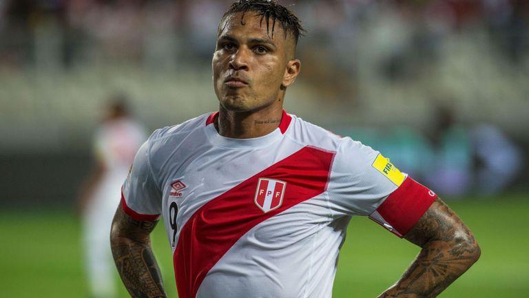 Dukungan Para Lawan untuk Kapten Peru