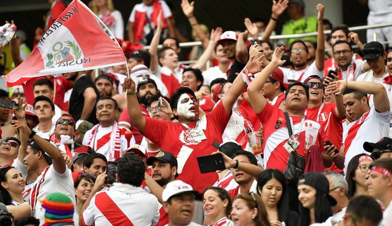 Mengapa Peru Ungguli Jepang dan Senegal untuk Gelar Suporter Terbaik?