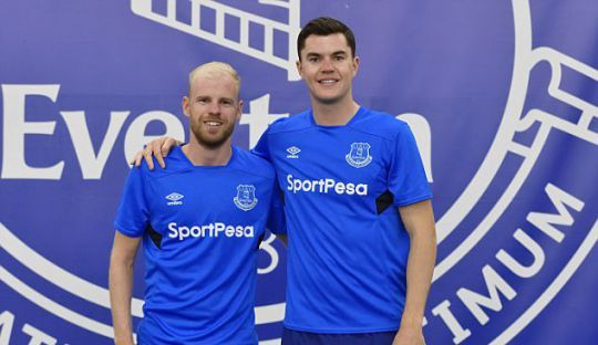 Lima Pemain Anyar Sudah Didapatkan Everton