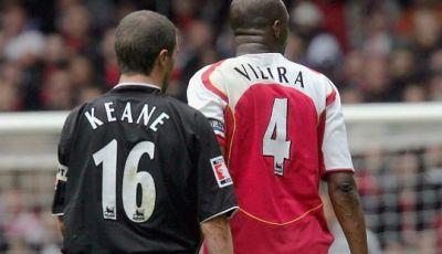 Selagi Menanti Reinkarnasi Keane dan Vieira