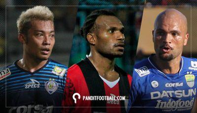11 Pemain yang (Harusnya) Bisa Menyempurnakan Timnas Indonesia