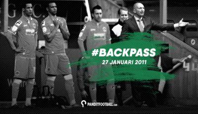 Ketika Blackpool Dihukum Aturan yang Tak Jelas