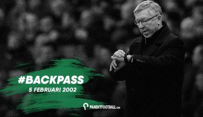Andai Sir Alex Pensiun pada 2002...
