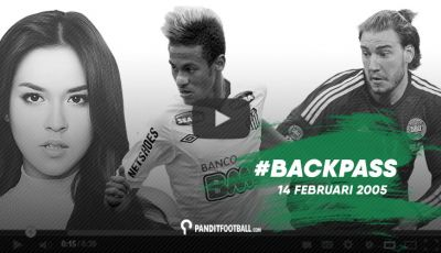 Bendtner, Neymar, dan Raisa