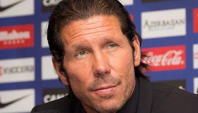 Resep Sukses Diego Simeone