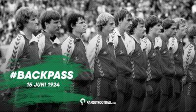 Kejuaraan Nordik yang Tinggal Kenangan