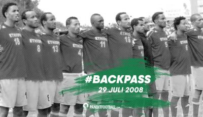 Kasus Ethiopia dan Hobi FIFA Menghukum Negara Berkembang