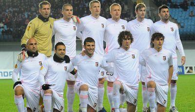 Membayangkan Skuat Palermo Jika Tak Menjual Para Pemain Terbaiknya